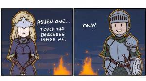 Funny Dark Souls Memes - funny dark souls pictures videos and articles on dorkly page 2