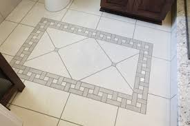 How To Lay Tile In Bathroom by Selecting The Right Tile For Your Bathroom Or Kitchen Renovation