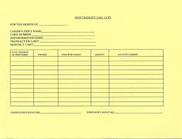 sample purchasing forms unc of government