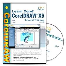 corel draw x6 rutor amazon com corel draw coreldraw x6 tutorial training course on 2