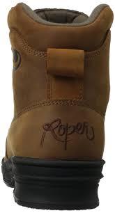 amazon com roper men u0027s cross rider casual western shoe shoes