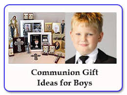 communion gifts for boys communion gift ideas