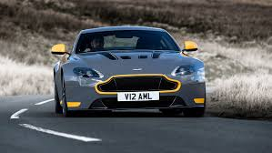Vantage Design Group The D Trb Review Aston Martin V12 Vantage S Manual Drivetribe