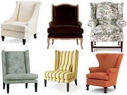 wingback chair guide u2013 design sponge