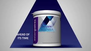 royale aspira paint at rs 650 litre interior paint id 9041110212