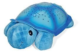 cloud b tranquil turtle night light amazon com cloud b twilight turtle blue electronic infant
