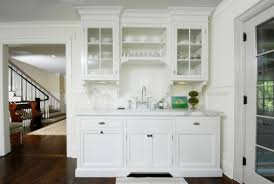 Form Versus FunctionInset Or Overlay Cabinet Doors - Kitchen glass cabinets