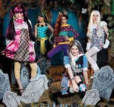 Monster Costumes Halloween Monster Costumes Rubies Monster Catrine Demew Child