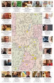 Washington County Map Visit Washington County Art Studios Open Studio Tours