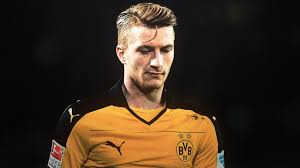 reus hairstyle name marco reus new hairstyle fade haircut