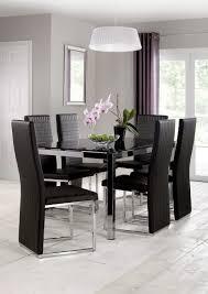 dining all glass table atlantis glas italia large size dining all glass table atlantis glas italia
