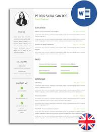 resumes models the best easy to edit resume models in word noctula store modelo exemplo de curriculum curriculo