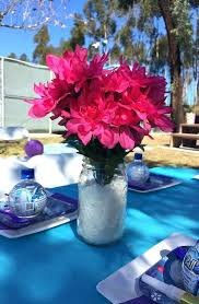 centerpieces for party tables flower centerpieces for birthday birthday party ideas for
