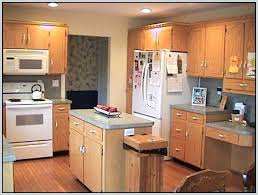 kitchens with oak cabinets and white appliances kitchen paint colors white cabinets white appliances coryc me
