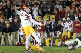 Michael Hutchings Usc How Scrappy Usc Won The 2017 Rose Bowl Over Penn State
