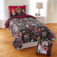 monster high home decor bedroom new monster high bedroom sets luxury home design