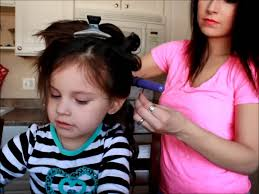 pageant curls hair cruellers versus curling iron how to curl your toddlers hair cute simple youtube