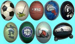 sports easter eggs why hunt for easter eggs when you can make real profits baseball