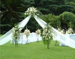 Backyard Wedding Centerpiece Ideas Backyard Wedding Decorations 6 Jpg
