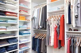 Wardrobe Organization Clothes Closet Tips Roselawnlutheran
