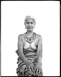 the vanishing tattoos of the kalinga tribeswomen the otherthe other
