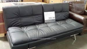 Costco Sectional Sleeper Sofa Leather Convertible Sofa Costco Centerfieldbar Com