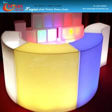 Yellow Reception Desk Light Up Bar Reception Desk Light Up Bar Reception Desk Suppliers