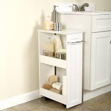 Bathrooms Storage Small Bathroom Storage Cabinet