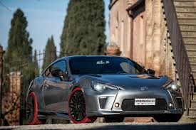 frs toyota scion frs white slammed wallpaper