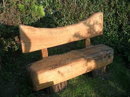 natural wood benches u2013 pollera org