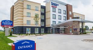Comfort Inn Waterloo Hotels In Waterloo Iowa Fairfield Inn U0026 Suites Waterloo Cedar Falls