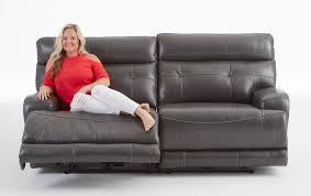 Power Reclining Sofas And Loveseats by Pike U0027s Peak Power Reclining Sofa Frontroom Furnishings