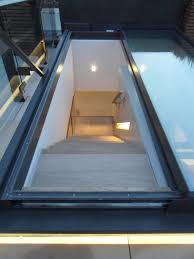 Skylight Design Roof Access Via Skylight Height Limitation Details Pinterest