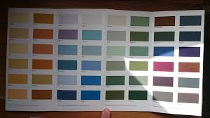 nuancier peinture chambre peinture bleu castorama trendy salle de bain color e castorama avec