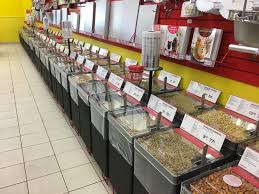 Bulk Barn Leaside 100 The Bulk Barn Saskatoon Bulk Barn Canada Wide Flyer