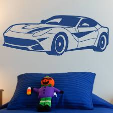 wall decals sports cars color the walls of your house wall decals sports cars sports car wall sticker wall stickers