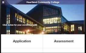 Heartland Community College Map Hcc Connect Android Apps On Google Play