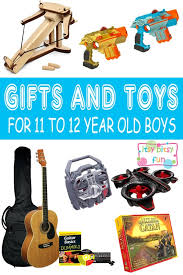 best gifts for 11 year boys in 2017 itsy bitsy