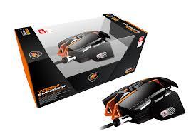 cougar 700m laser gaming mouse