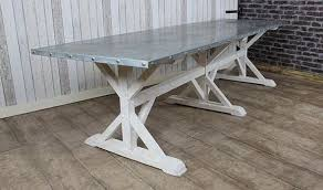 zinc top dining table beautiful pictures photos of remodeling