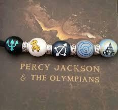 percy jackson necklace c half blood titan s curse