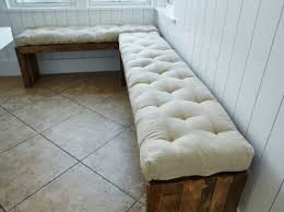 bench exquisite corner nook bench cushions phenomenal corner