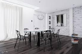 black and white home interior black white interiors