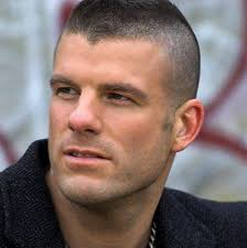 prohibition hairstyles high and tight haircut for men 2018 men s hairstyles 2018