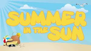 luton s summer in the sun the uk s children s