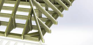 Hip Roof Design Software by Hipped Roof Detailed Design Tollstension