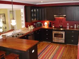 red kitchen designs kitchen mesmerizing marvelous red kitchen design ideas