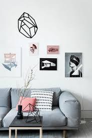 Wanddekoration Wohnzimmer Modern Funvit Com Küche Weiß Tapete Modern