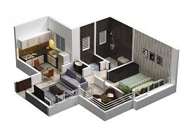 10 great plans for small apartment interior design small