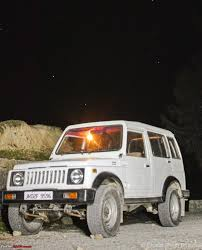 modified gypsy team bhp 1996 maruti gypsy u2013 pictures information and specs auto